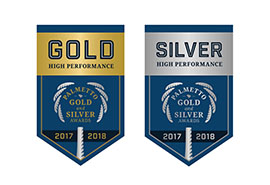 Gold and Silver Schools