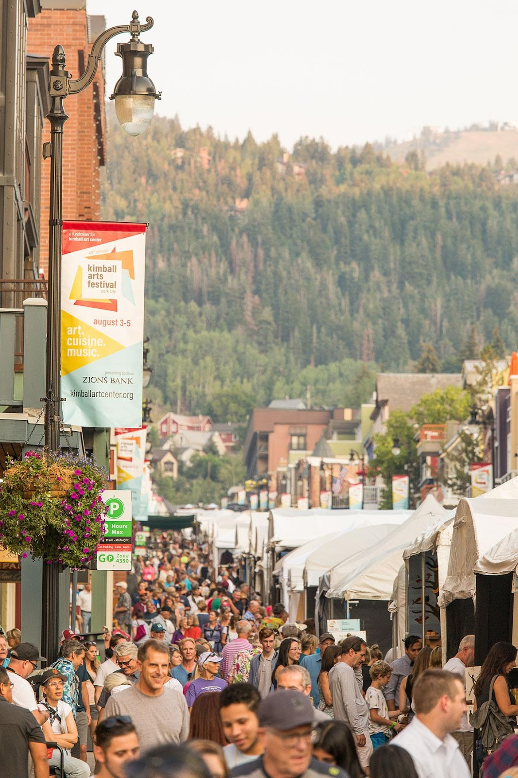 Image result for park city arts festival