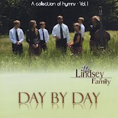 Day By Day - Hymns Our Way, Vol. 1