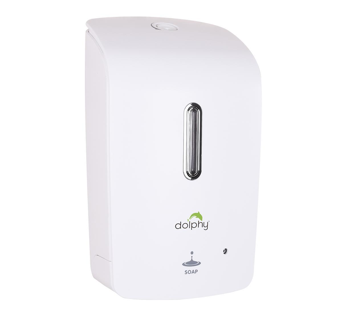 Dolphy Automatic Soap Dispenser