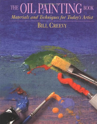 V246 Book] Free PDF The Oil Painting Book: Materials and
