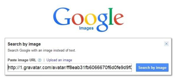 Tìm kiếm Hình ảnh Nâng cao của Google