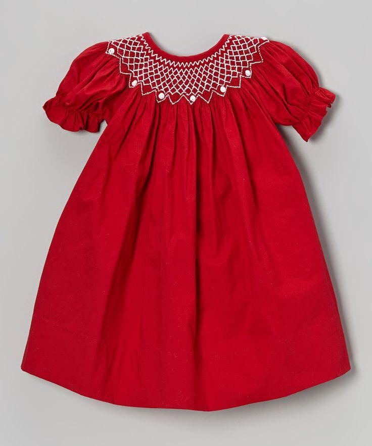 ways to choose smocked christmas clothing for kids - Christmas Clothes For Kids