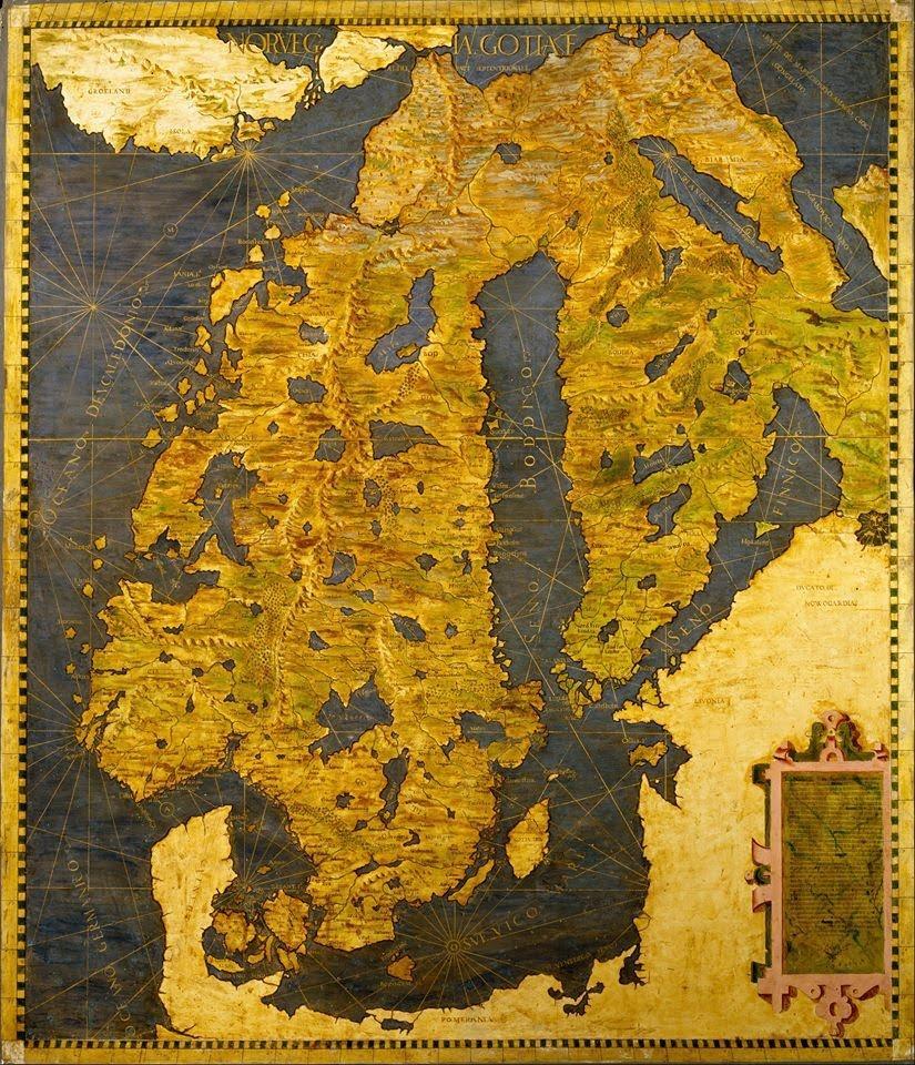 1565 Egnazio Danti