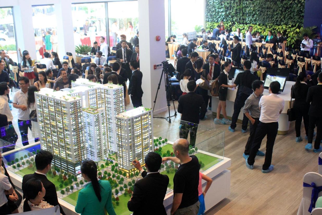 Bạn đã biết về các dự án khu đô thị mới tại tphcm chưa