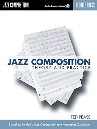 Z831 Book] PDF Ebook Jazz Composition: Theory and Practice