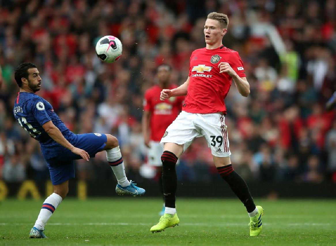 Man United hủy diệt Chelsea, nhưng Solskjaer vẫn có một cơn đau đầu nhẹ - Ảnh 2.