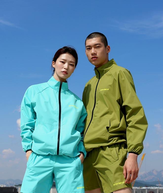 BETTER THAN LIFE韓國慢跑衣服