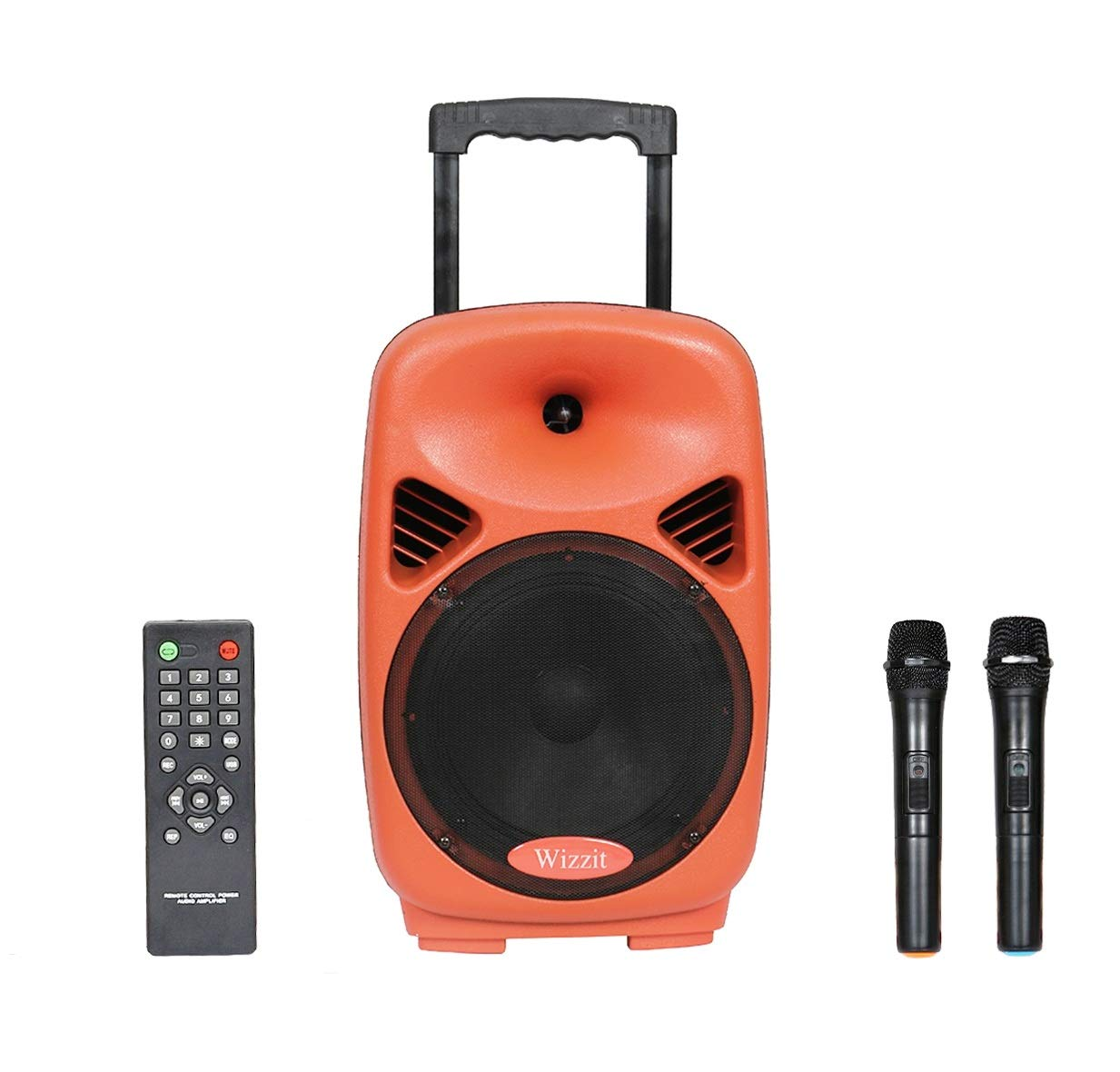 Wizzit 8 Karaoke Player best karaoke system in india