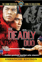 Watch The Deadly Duo Online Free in HD