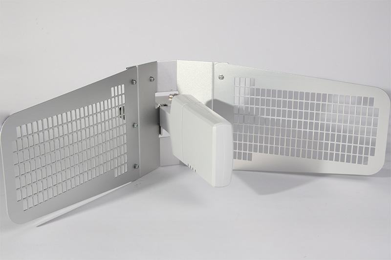 Обзор беспроводной точки доступа Deliberant APC 2S-14