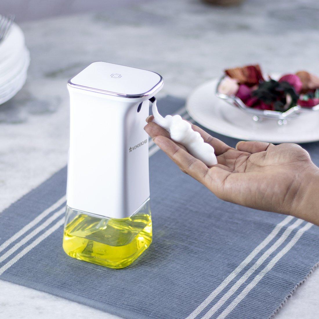 Mini Automatic Soap Dispenser