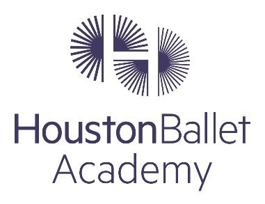 Houston Ballet Academy Goes Global with Online Summer Saturdays.