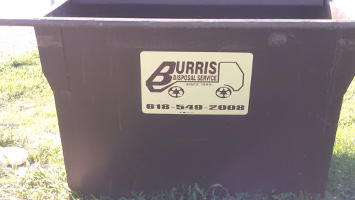 Burris Collection Trash Christmas 2020 Murphysboro Il Ed Burris Disposal Service LLC   Waste Management Service in