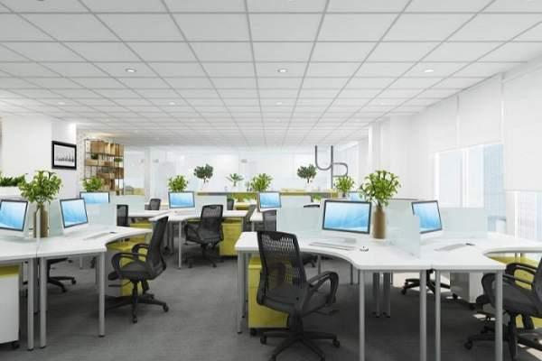 Cách thuê văn phòng diện tích nhỏ, tiện nghi?