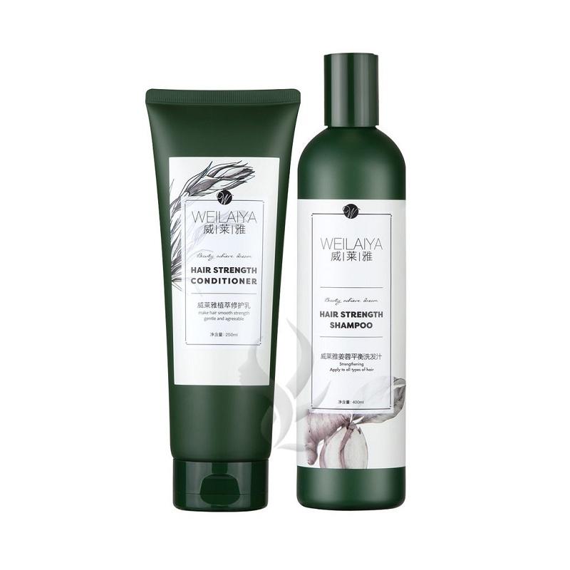 Đây là sản phẩm dầu gội giúp giảm tóc gãy rụng một cách hiệu quả nhất
