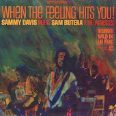 When The Feeling Hits You! feat. Sam Butera & The Witnesses