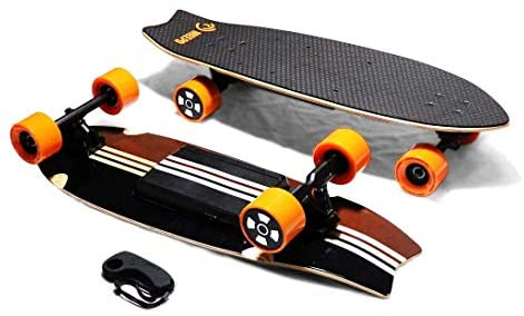 best small electric skateboards