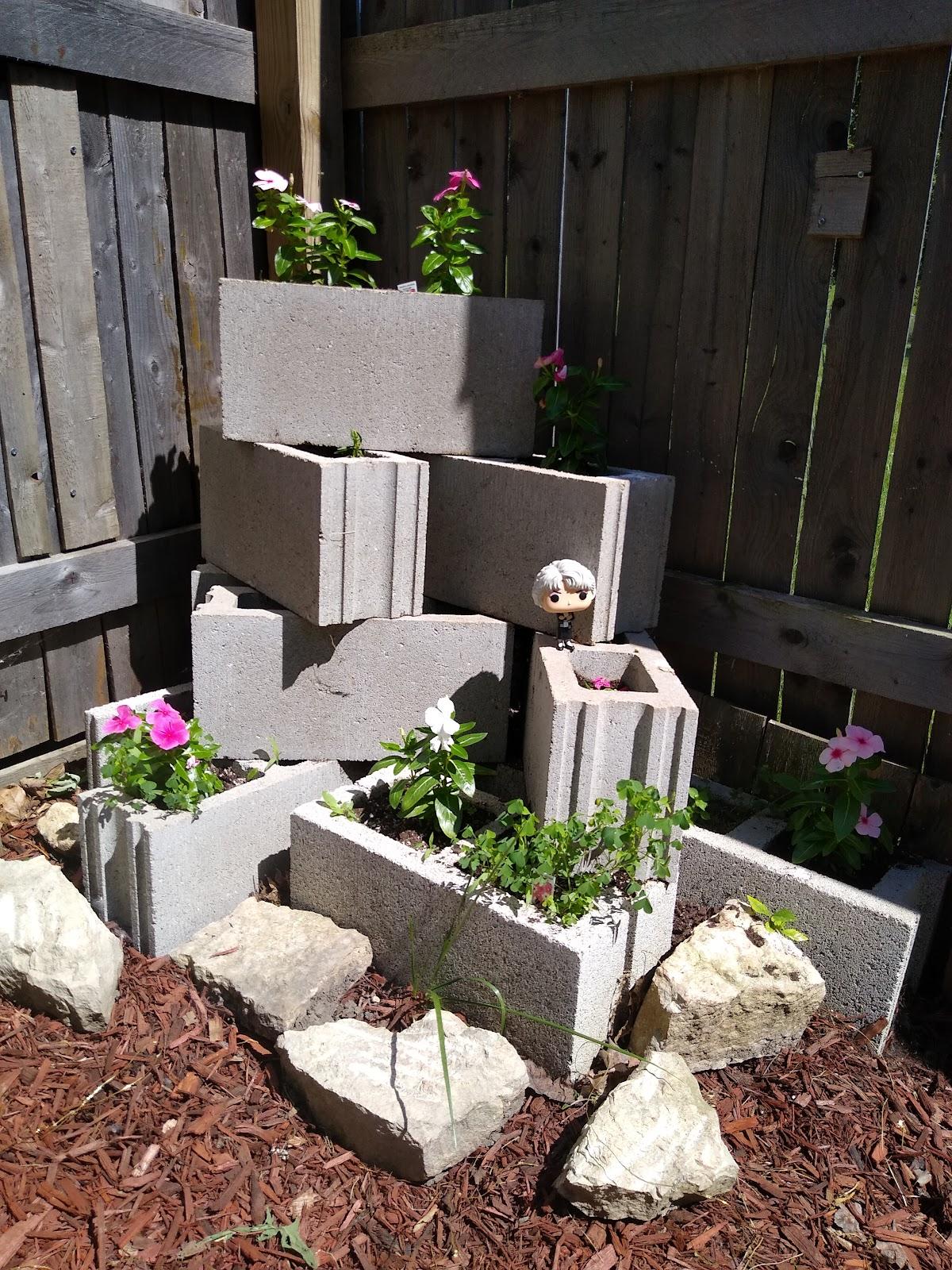 dorothy zbornak garden picture