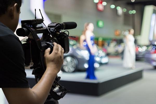 dịch vụ quay phim là gì