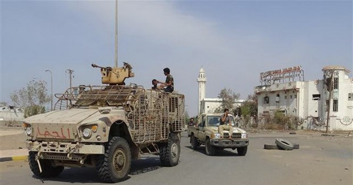 Liên hợp quốc: Xung đột ở Yemen xuất hiện dấu hiệu hạ nhiệt