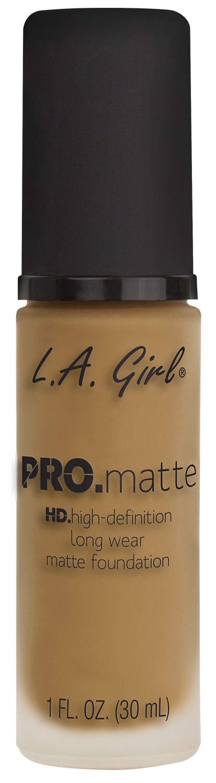L.A.Girl HD Pro. Natural Matte Foundation