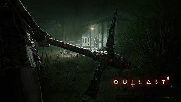 Календарь Ожидаемых Игр 2017 Outlast 2