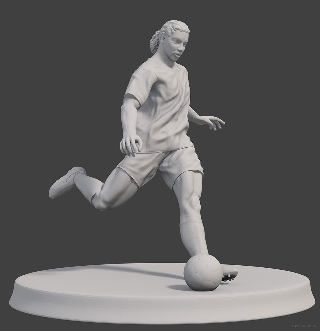 3D-модель по фото