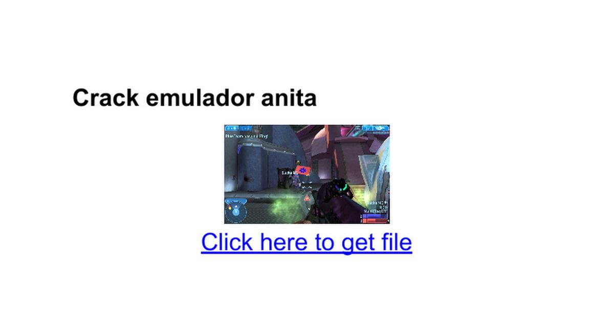 Anita Terminal Emulator Keygen Crack