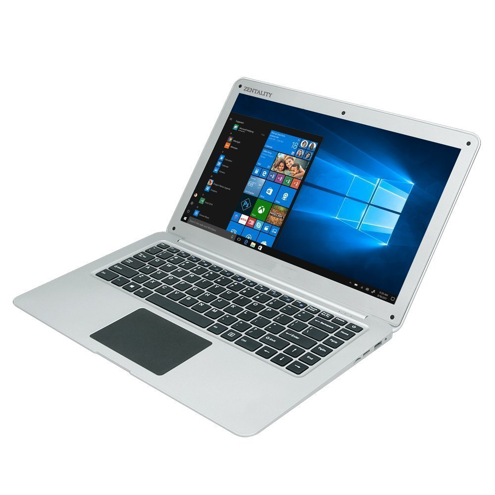 Zentality AIR C114 14.1 Inch, Laptop