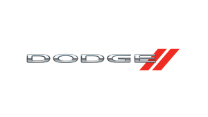 Android Auto Compatible car featuring Dodge logo