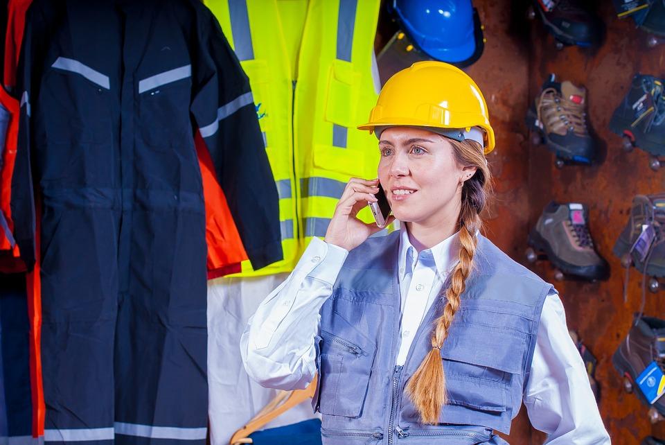ヘルメット, 工業用, セキュリティ, ロジスティック, 作業服, 産業安全, 保護ゴーグル, ベスト