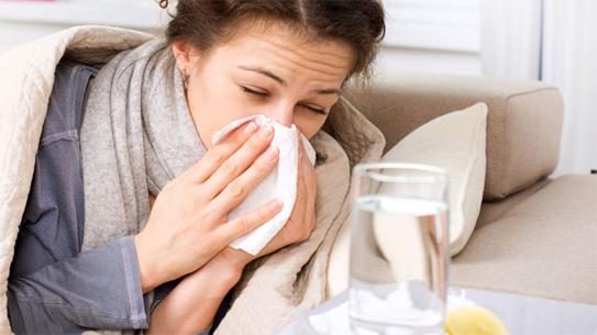 Phòng tránh viêm mũi dị ứng bằng cách nào?