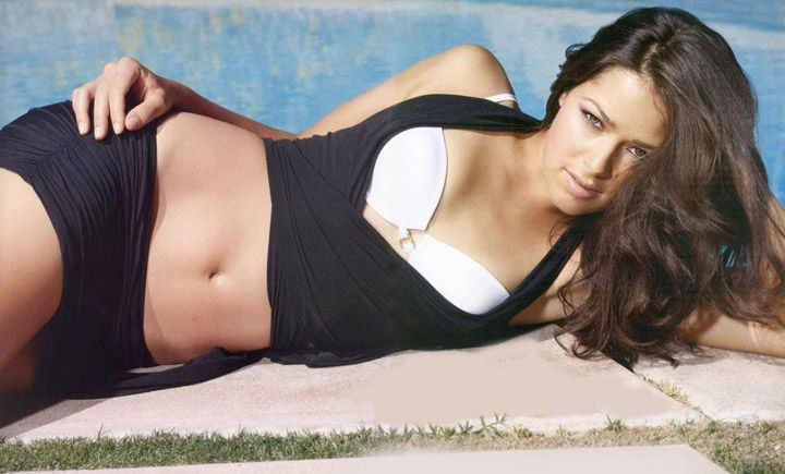 Ana Ivanovic (Tennis Player)