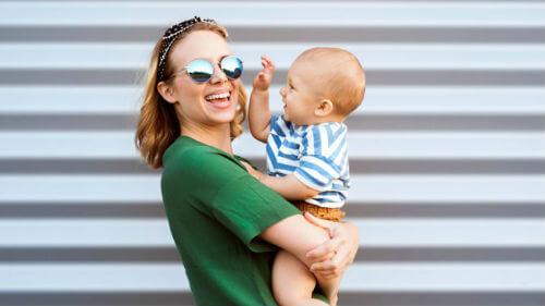 Девушка с ребенком, разведенка с прицепом: 6 вещей, которые необходимо знать об отношениях с РСП - фото 3