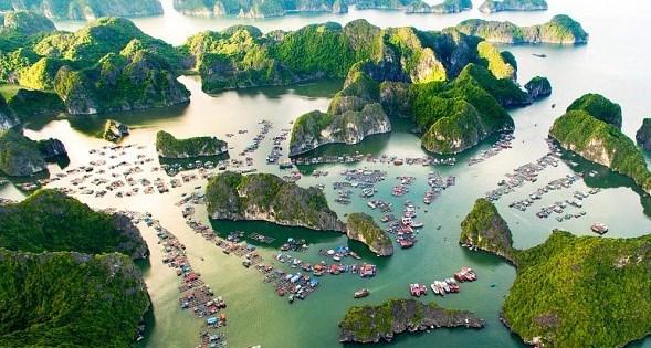 Ngành du lịch Việt Nam và cú sốc lớn đầu năm 2020 vì đại dịch Covid-19