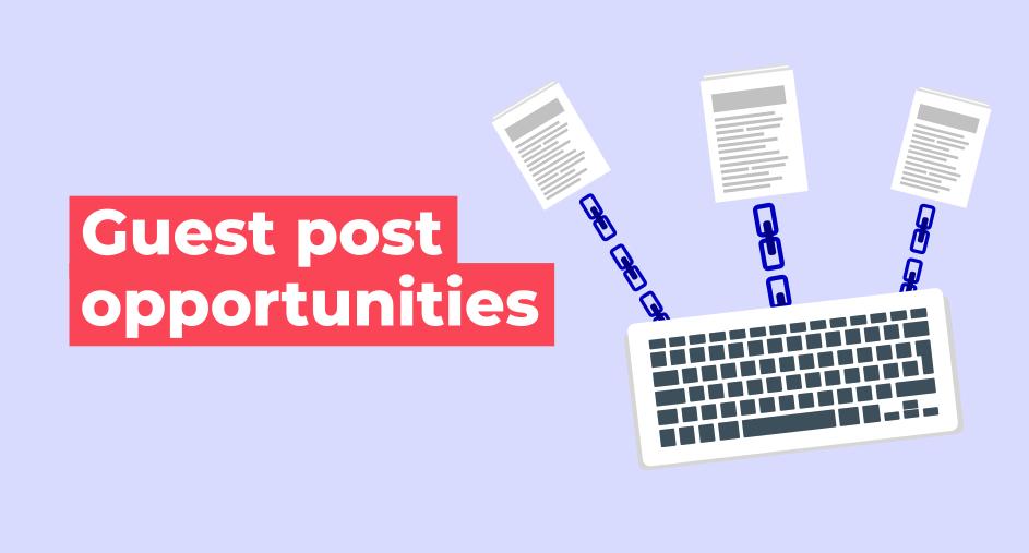 Guest Post là gì là một trong những phương pháp SEO an toàn và hiệu quả