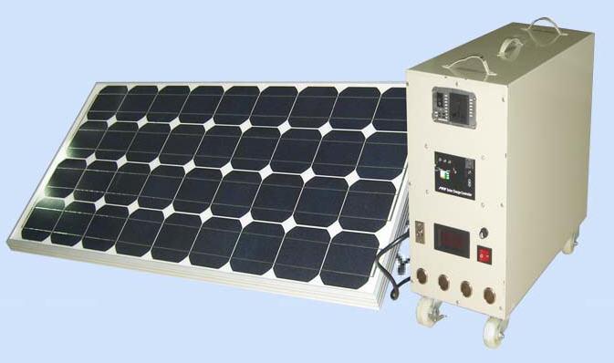 5 Thiết bị điện năng lượng mặt trời không thể thiếu