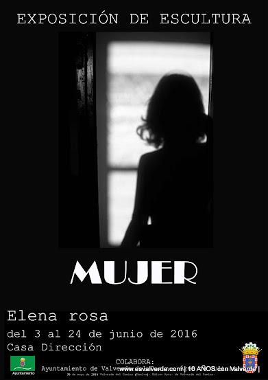 Expo Elena Rosa