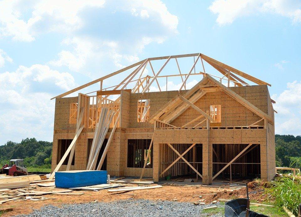 Nova Casa, Construção, Site, Casa, Home, Imobiliário
