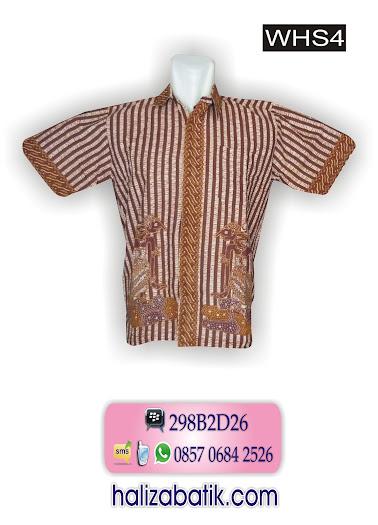 batik pria, mode baju batik terbaru, baju batik