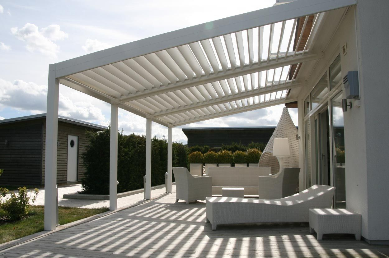 retractable awning picture
