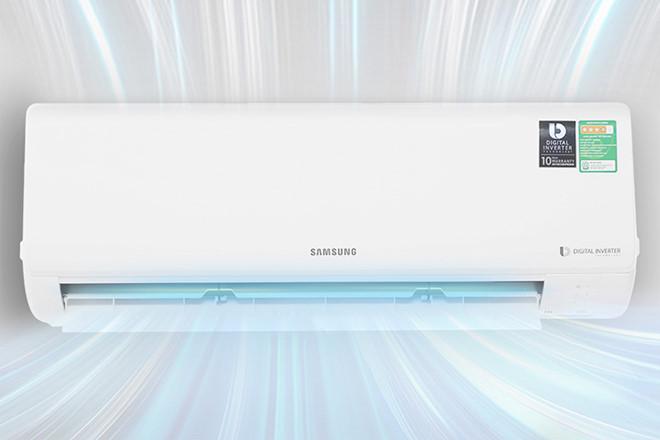 Sử dụng máy lạnh có cần phải phù hợp với diện tích phòng?