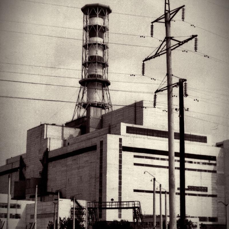 Время 01-51 авария, история, факты, чернобыль