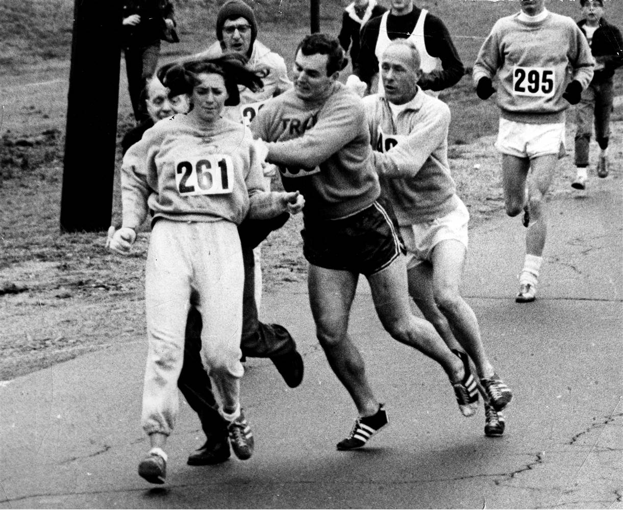 7 Bizarre and Interesting Facts About Long Distance Running 3