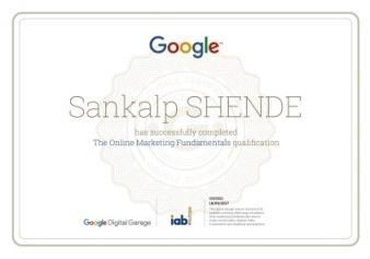 E:\DOCUMENTS\Google Digital Garage\The Digital Garage Certification 1.jpg
