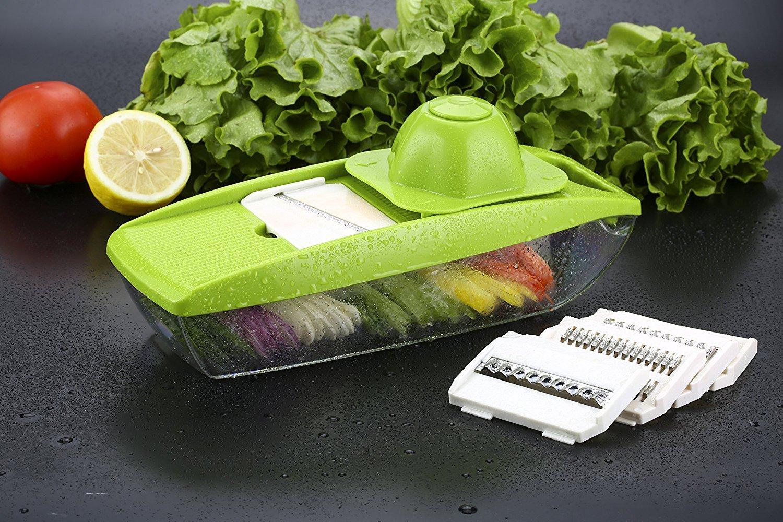 CJS Food Slicer and Fruit Cutter