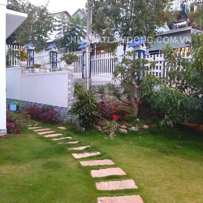 Villa khu quy hoạch Ngô Quyền