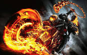 Image result for Ghost Rider
