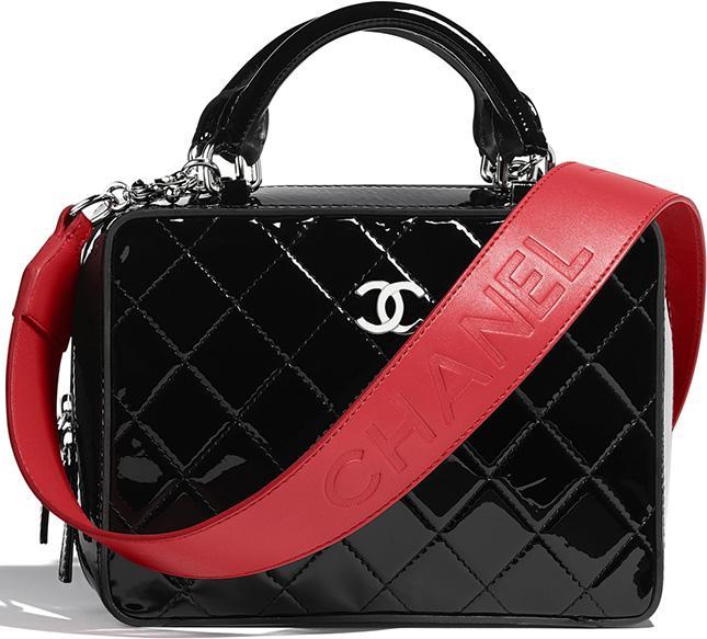 Chanel Cruise 2020 Seasonal Bag Collection | Bragmybag